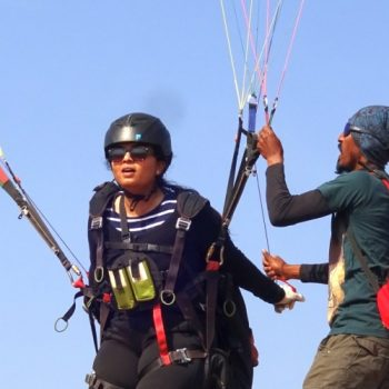 Paragliding FAQs - Frequently Asked Questions | Indus Paragliding